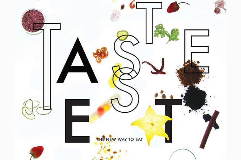 Taste Test The New Way To Eat