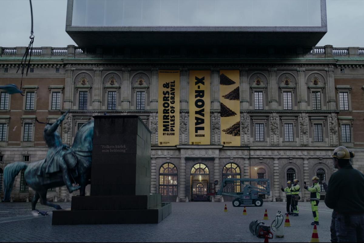 X ROYAL CONTEMPORARY ART MUSEUM Archives - art4d